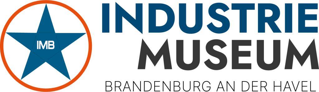 Logo Industriemuseum Brandenburg – Einheitsjahrmarkt 2020